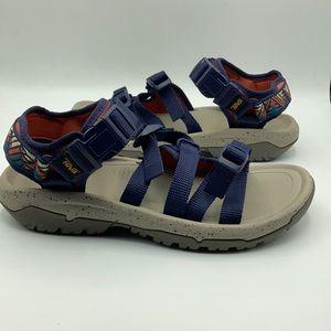 Teva Hurricane XLT2 GC100 Eclipse Blue Sandals